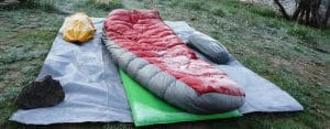 Why Does My Sleeping Bag Get Damp? Tips & Ideas