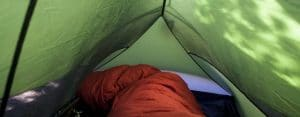 Why Do Tents Leak When Touched? Interesting Facts