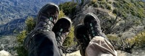Are Hiking Shoes Necessary? Points to Consider