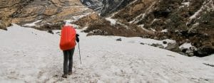 Are Hiking Boots Good for Snow? My Final Verdict