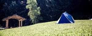 How to Make Your Tent Darker? A Few Tips & Ideas