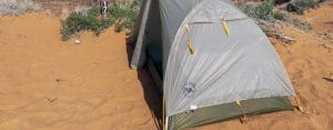 How Do You Pitch a Tent in the Sand? (5 Essential Tips)