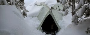 What is The Best Way to Heat a Tent? (Quickly & Safely)