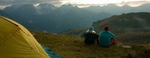 How to Make Camping Romantic? (8 Activities For Couples)